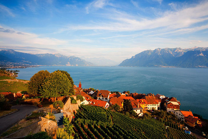 ♠♠⇒Vevey, Switzerland to attend the rare festival that takes place in every generation⇐♠♠