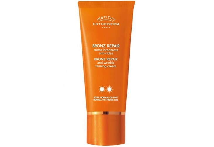 ESTHEDERM Bronz Repair Face Cream