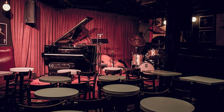 Village Vanguard, New York City