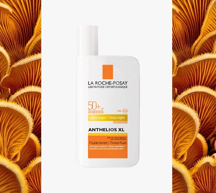LA ROCHA POSAY Anthelios XL SPF 50 Ultra Light