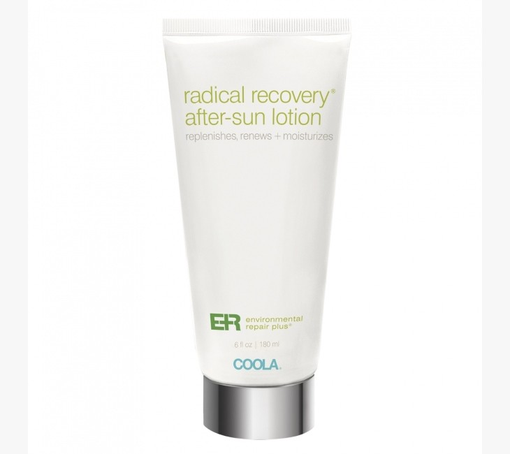 Coola ER Radical Recovery After Sun Lotion