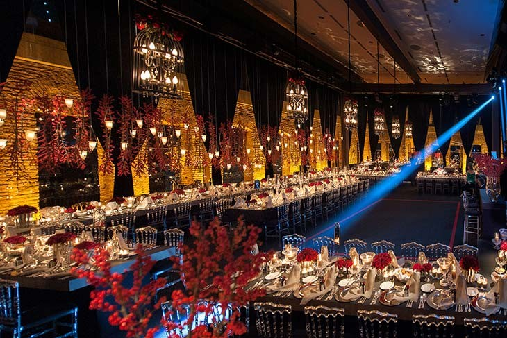 Ceremony Flowers & Events, İstanbul